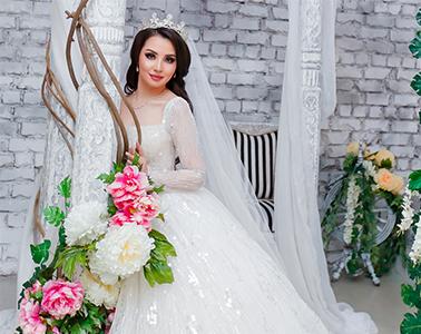 Салон свадебных платьев Comilfo