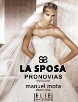 Салон свадебных платьев LA SPOSA